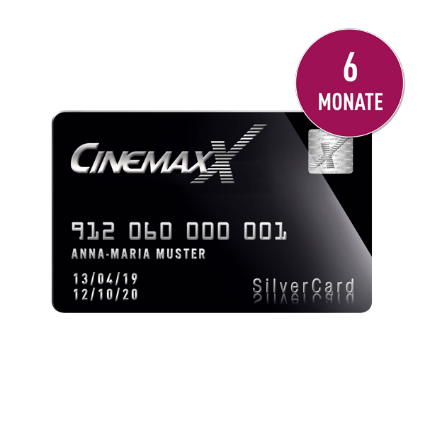 cinemaxxsilvercard